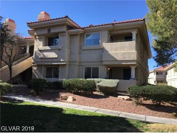 Photo one of 1547 Frisco Peak Dr # 0 Henderson NV 89014 | MLS 2106861