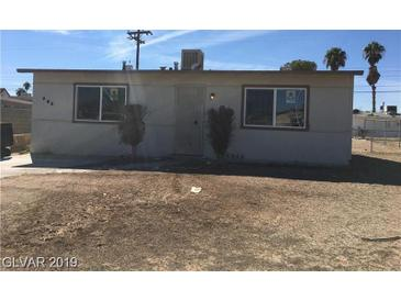 Photo one of 505 Holland Ave Las Vegas NV 89106 | MLS 2112389