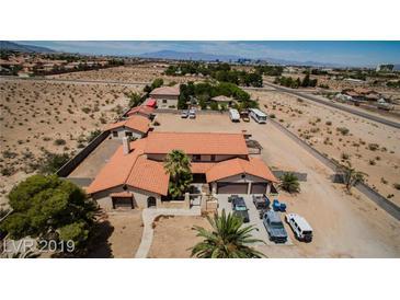 Photo one of 4440 Raven Ave Las Vegas NV 89139 | MLS 2121226