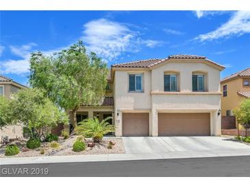 Photo one of 113 Voltaire Ave Henderson NV 89002 | MLS 2121348