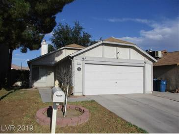 Photo one of 1724 Divinity St Las Vegas NV 89142 | MLS 2124198