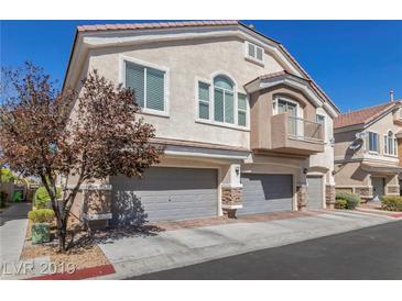 Photo one of 10673 Petricola St # 103 Las Vegas NV 89183   MLS 2126867