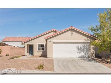 Photo one of 144 Salcio Ave Las Vegas NV 89183 | MLS 2131388