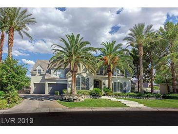 Photo one of 1885 Hillsboro Dr Henderson NV 89074 | MLS 2134243