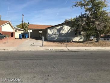 Photo one of 3258 Glenhurst Dr Las Vegas NV 89121 | MLS 2135452