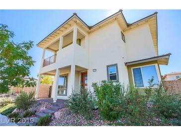 Photo one of 1051 Vibrance Dr Henderson NV 89011 | MLS 2141286