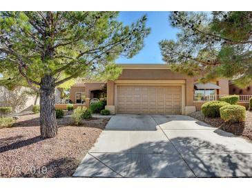 Photo one of 9401 Villa Ridge Dr Las Vegas NV 89134 | MLS 2141519