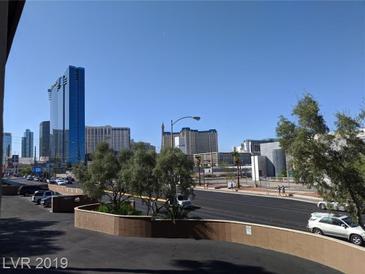 Photo one of 205 E Harmon Ave # 202 Las Vegas NV 89169   MLS 2141808