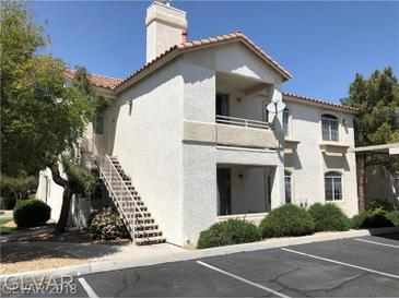 Photo one of 75 Valle Verde Dr # 2121 Henderson NV 89074 | MLS 2145589