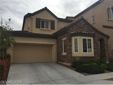 Photo one of 11339 Colinward Ave Las Vegas NV 89135 | MLS 2147658