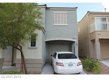 Photo one of 9125 Careful Canvas Ave Las Vegas NV 89149 | MLS 2149270