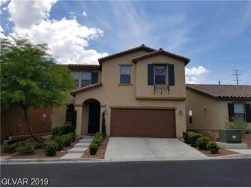 Photo one of 10841 Pearl River Ave Las Vegas NV 89166 | MLS 2149506