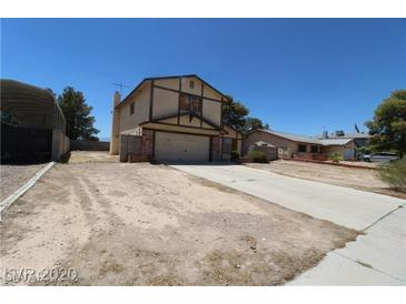 Photo one of 1795 Mt Hood St Las Vegas NV 89156 | MLS 2159009