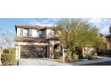 Photo one of 10982 Great Sioux Rd Las Vegas NV 89179 | MLS 2162768