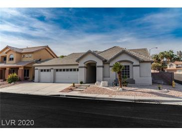 Photo one of 317 New Hope Dr Henderson NV 89014 | MLS 2163223