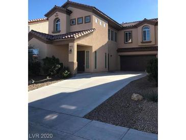 Photo one of 5605 Danforth Ave Las Vegas NV 89141 | MLS 2163941