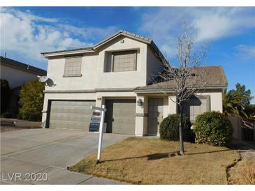 Photo one of 1080 Bootspur Dr Henderson NV 89012 | MLS 2163976