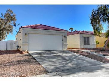 Photo one of 3432 Shonna Way North Las Vegas NV 89032 | MLS 2164053