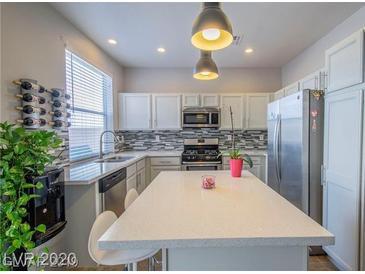 Photo one of 7806 Excel Ln Las Vegas NV 89117 | MLS 2164128
