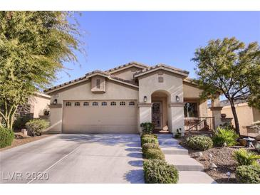 Photo one of 4572 Avery Rock St Las Vegas NV 89147 | MLS 2164240