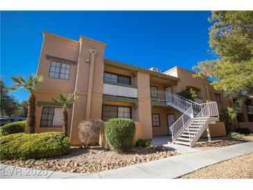 Photo one of 5126 Jones Bl # 105 Las Vegas NV 89118 | MLS 2165554