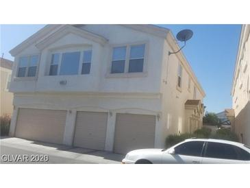 Photo one of 6425 Extreme Shear Ave # 101 Henderson NV 89011 | MLS 2169957
