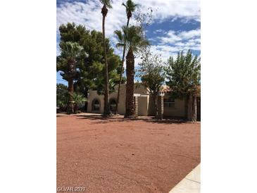 Photo one of 3365 Smoke Tree Ln Las Vegas NV 89120   MLS 2169963