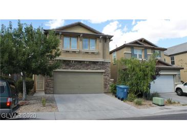 Photo one of 10036 Glen Aire Ave Las Vegas NV 89148 | MLS 2170242