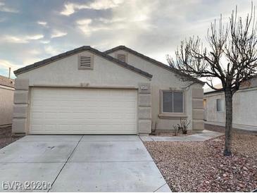 Photo one of 5433 Bridgehampton Ave Las Vegas NV 89130 | MLS 2174918