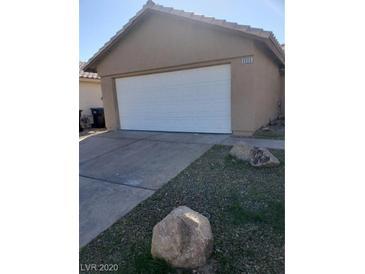 Photo one of 3505 Benson Ln Las Vegas NV 89032 | MLS 2176722