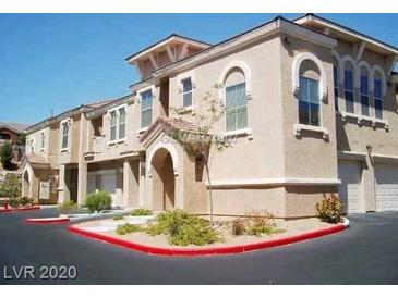 Photo one of 10550 Alexander # 2219 Las Vegas NV 89129 | MLS 2180704