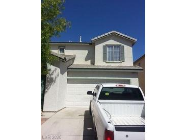 Photo one of 5451 Autumn Crocus Las Vegas NV 89031 | MLS 2203868