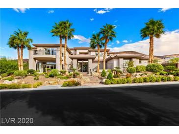Photo one of 626 St Croix St Henderson NV 89012 | MLS 2205233