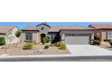 Photo one of 2203 Waterton Rivers Dr Henderson NV 89044 | MLS 2205418