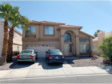 Photo one of 14 Rising Sun Ct Henderson NV 89074 | MLS 2214150