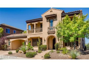 Photo one of 2721 King Louis St Henderson NV 89044 | MLS 2215026