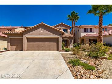 Photo one of 2984 Scenic Valley Way Henderson NV 89052   MLS 2220608