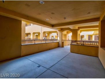 Photo one of 30 Via Mantova # 309 Henderson NV 89011 | MLS 2221359