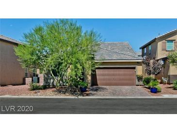 Photo one of 5829 Country Lake Ln North Las Vegas NV 89081   MLS 2221849