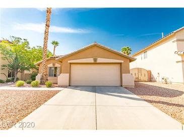 Photo one of 2565 Golden Bay Ct Henderson NV 89052 | MLS 2222843