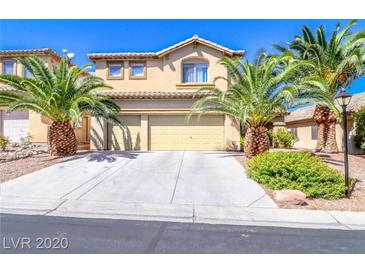 Photo one of 8216 Impatients Ave Las Vegas NV 89131 | MLS 2229181