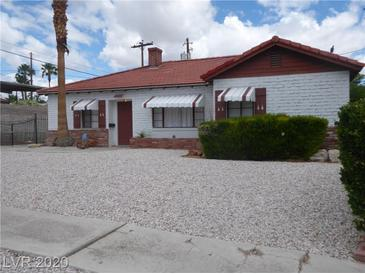Photo one of 1635 Curtis Dr Las Vegas NV 89104 | MLS 2230702