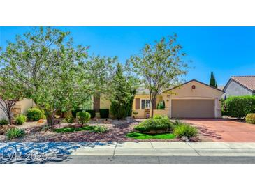 Photo one of 2287 Otter Rock Ave Henderson NV 89044 | MLS 2231303