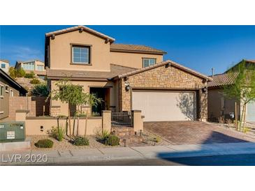 Photo one of 6 Vicolo Verdi Henderson NV 89011 | MLS 2234296
