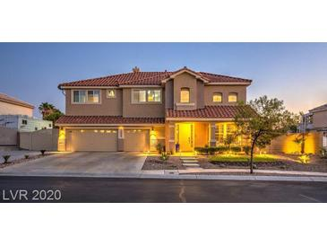 Photo one of 6207 Rocky Top Ave Las Vegas NV 89110 | MLS 2236807