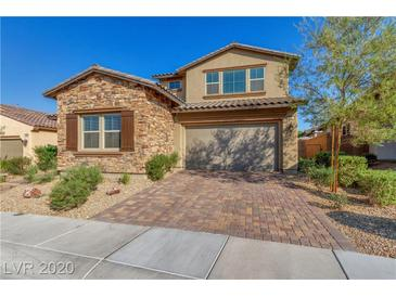 Photo one of 656 Rose Apple St Henderson NV 89011 | MLS 2236956