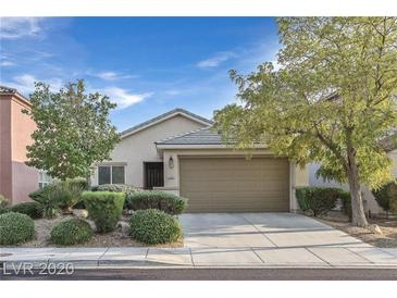 Photo one of 2895 Ainslie Lake Ave Henderson NV 89044 | MLS 2237868