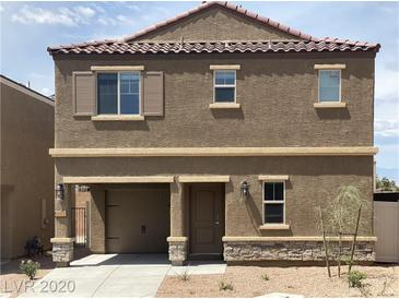 Photo one of 2465 Silk Tree Mimosa St Las Vegas NV 89115 | MLS 2238011