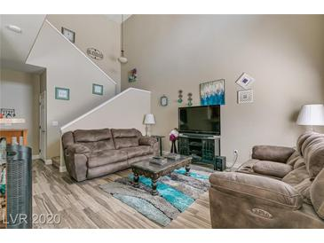 Photo one of 10523 Gold Shadow Ave Las Vegas NV 89129 | MLS 2238047