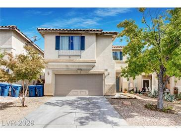 Photo one of 3582 White Mountain St Las Vegas NV 89147 | MLS 2238268